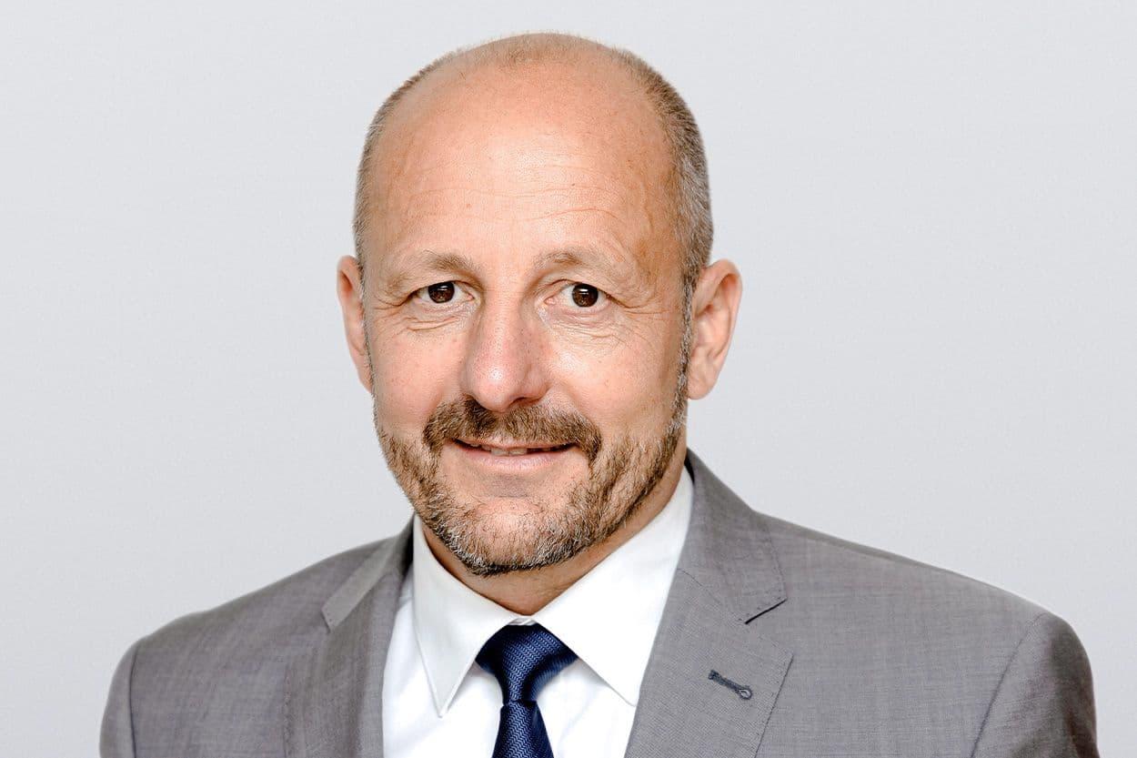 Mark Vierbaum